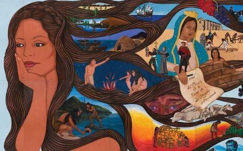 Mural - woman with hair 480x300.jpg